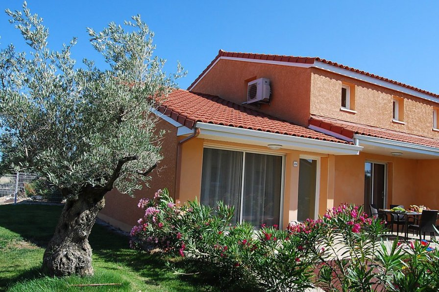 House in France, Torreilles