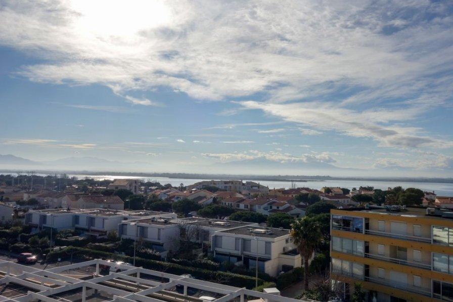 Owners abroad Ipanema Sud