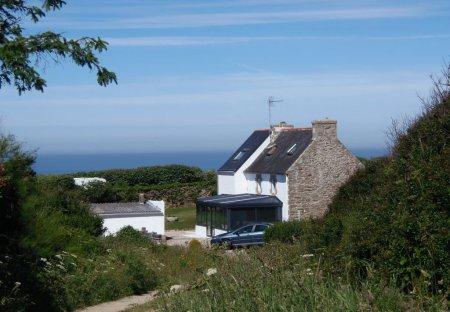 House in Cléden-Cap-Sizun, France