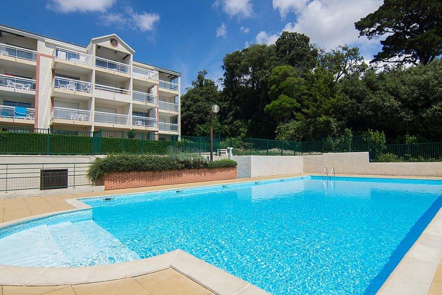 Apartment in France, Sainte-Marie