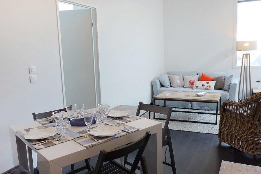 Apartment in France, Le Clos-Cadot- L'Esperance