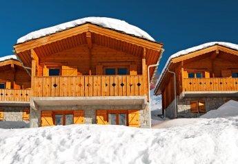 1 bedroom Apartment for rent in Valmeinier