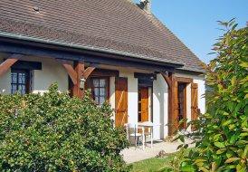 Villa in Merville-Franceville-Plage, France