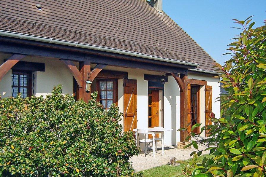 Villa in France, Merville-Franceville-Plage