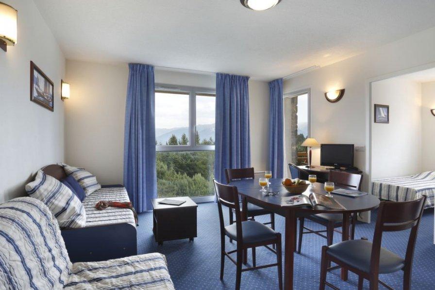 Apartment in France, Bolquère