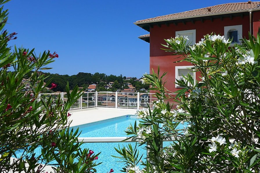 Owners abroad Apartment to rent in Ciboure Nord