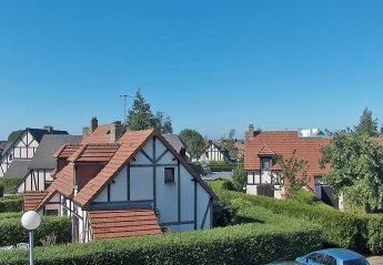2 bedroom House for rent in Cabourg