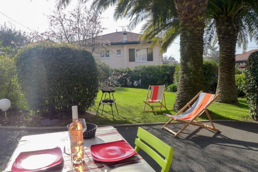 Apartment in France, Ciboure Sud
