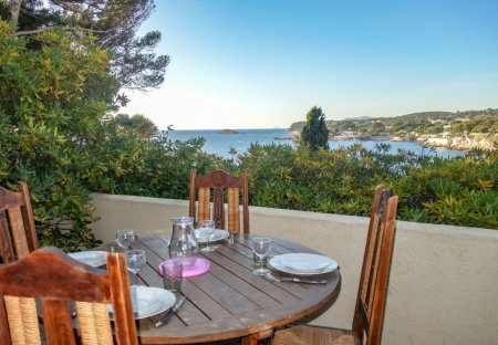 Apartment in Bandol, the South of France