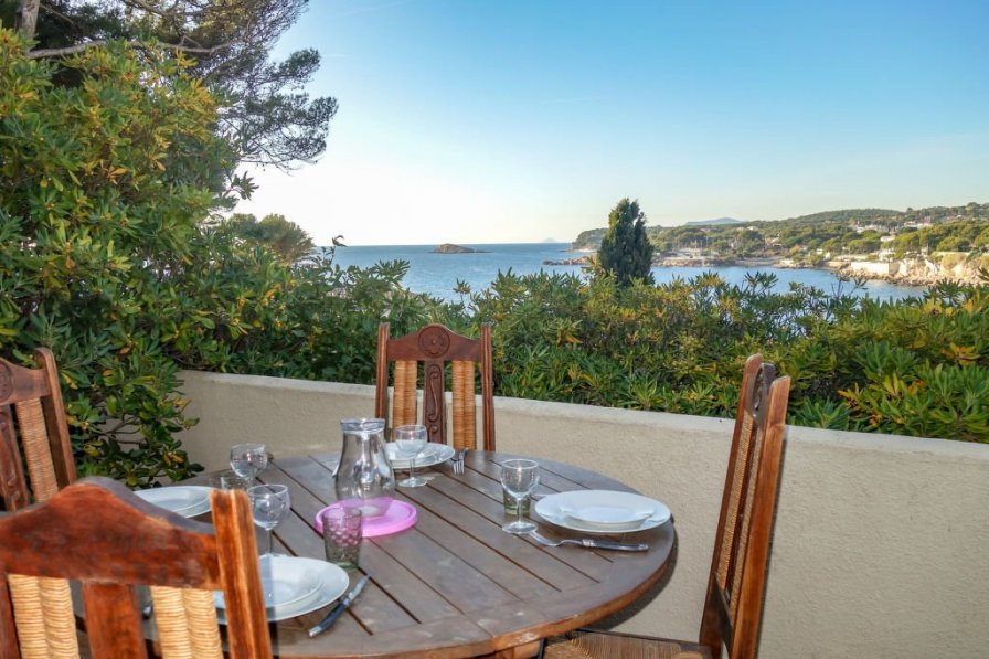 Apartment in France, Bandol
