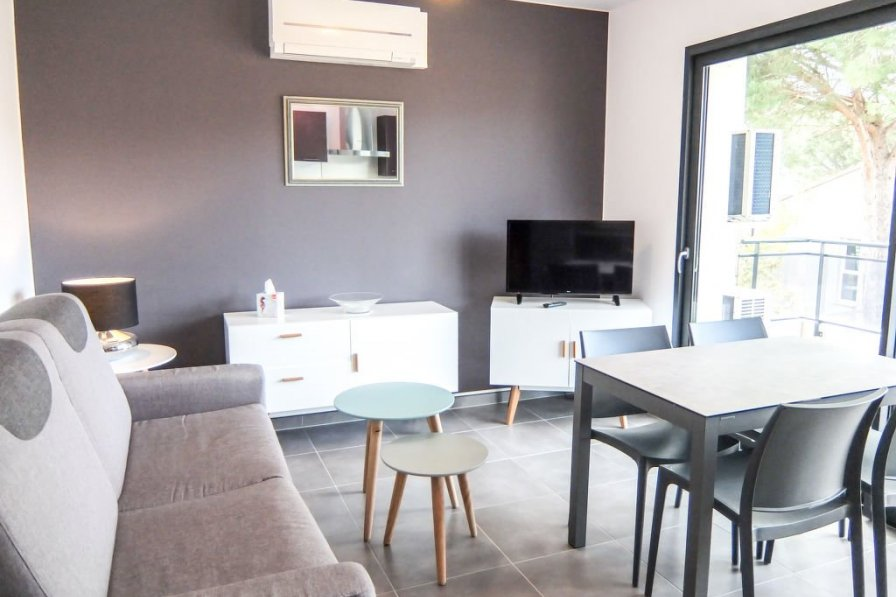 Apartment in France, Plage et Ecarts