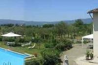 Cottage in Italy, Florence - Firenze: pool and capanna