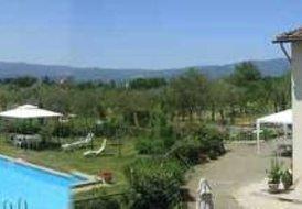 La Capanna, Tuscany