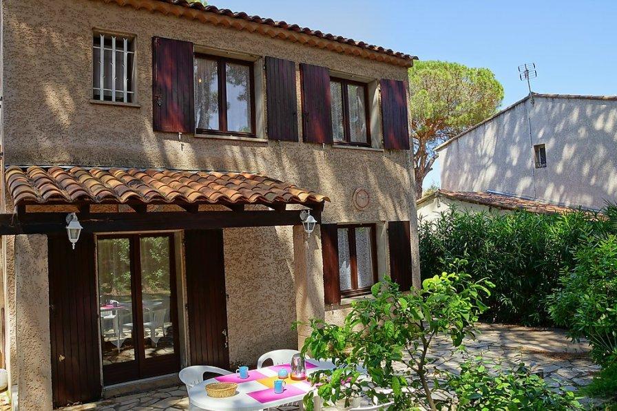 Villa in France, Fréjus