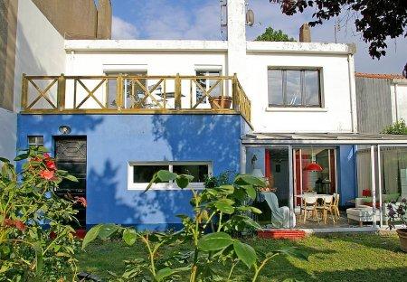 House in Les Sables-d'Olonne, France