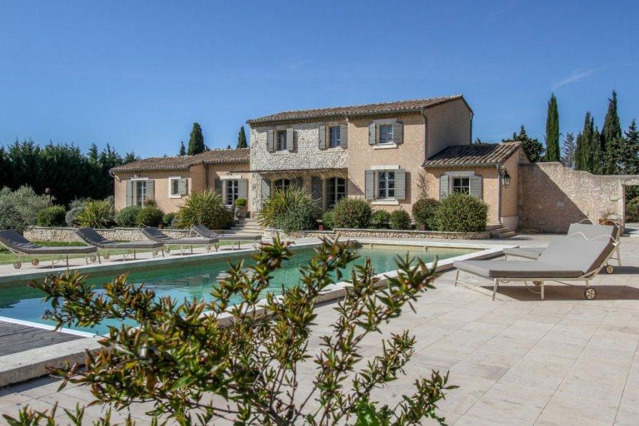 Villa in France, Châteaurenard Est