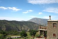 Country_house in Spain, Alpujarras