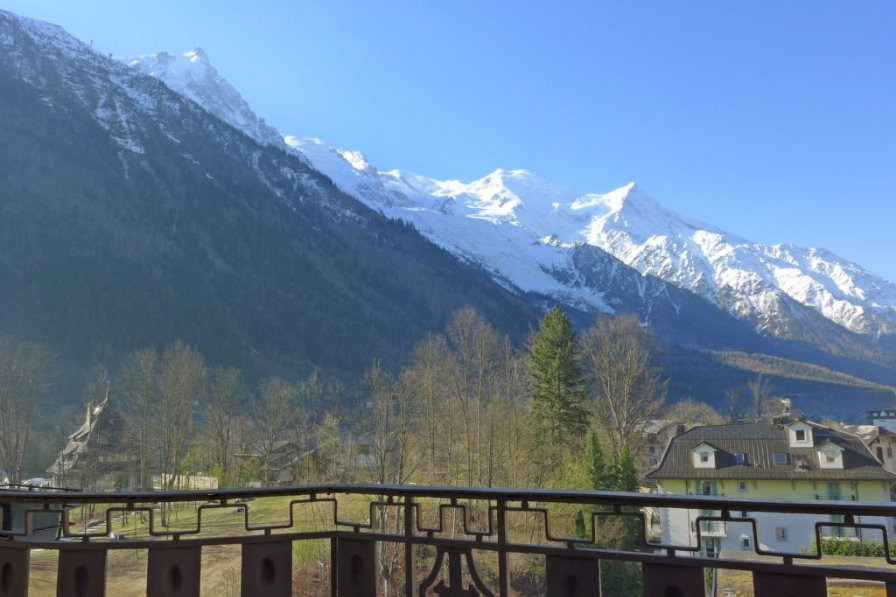 Apartment in France, Chamonix Sud Bois du Bouchet
