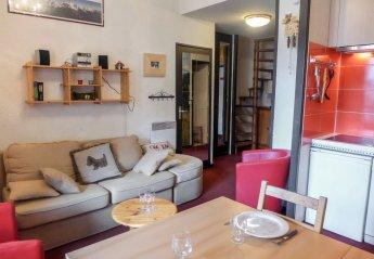 2 bedroom Apartment for rent in Chamonix