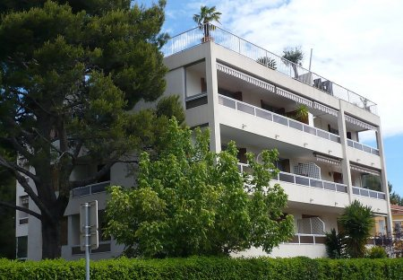 Apartment in Clos des Plages-Peymian, the South of France