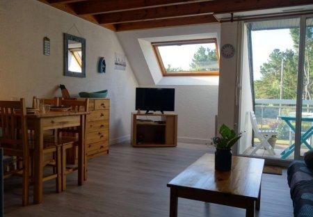 Studio Apartment in Saint-Philibert, France