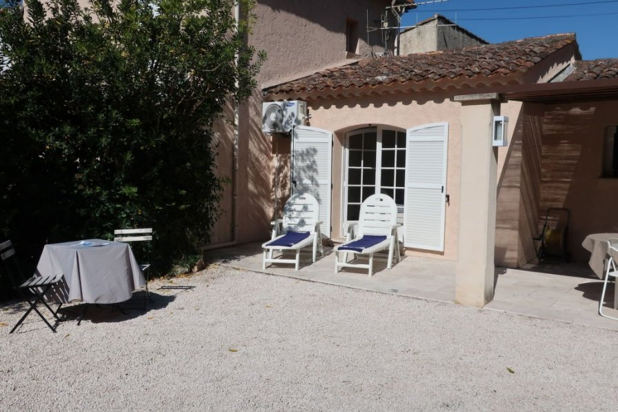 Apartment in France, Saint-Tropez