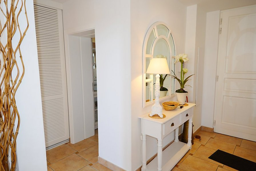 Apartment in France, Hyères
