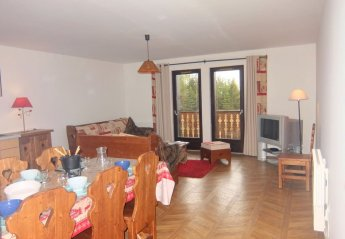 2 bedroom Apartment for rent in Fontcouverte La Toussuire