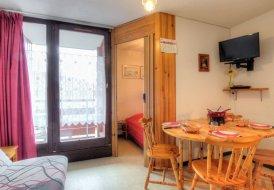 Apartment in Fontcouverte-la-Toussuire, France