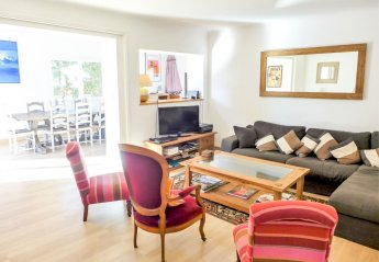 5 bedroom House for rent in Biarritz