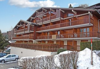 3 bedroom Apartment for rent in St Gervais Les Bains