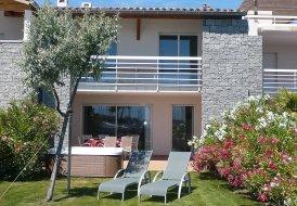 Villa in Le Cap d'Agde, the South of France
