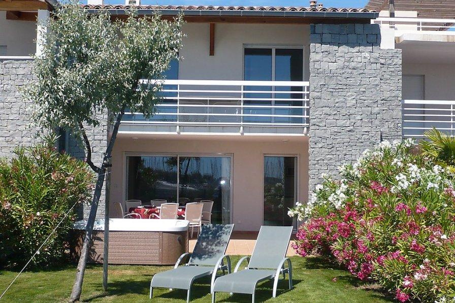 Villa in France, Le Cap d'Agde