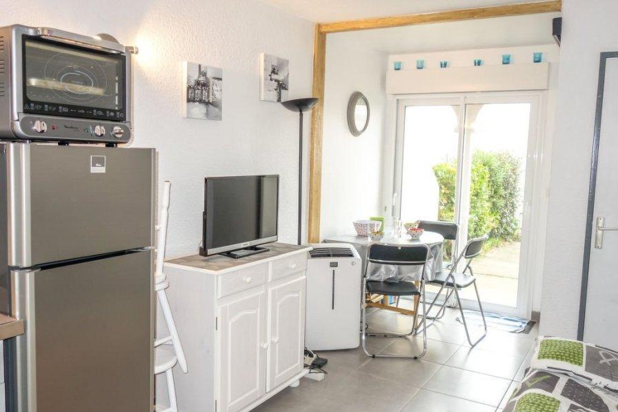 Apartment in France, Le Barcarès