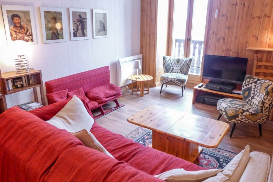 Apartment in France, La Tour Argentiere Les Praz