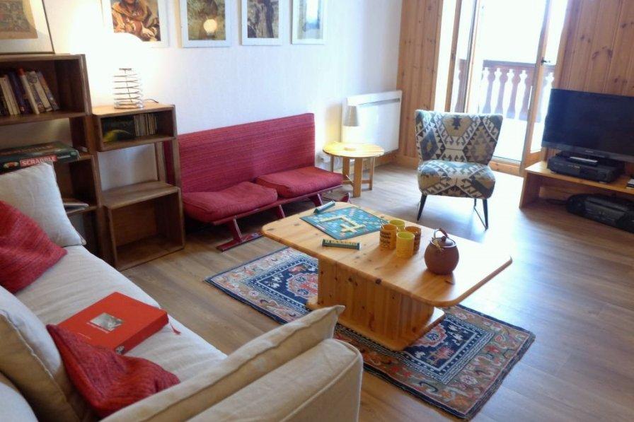 Apartment in France, La Tour Argentiere Les Praz