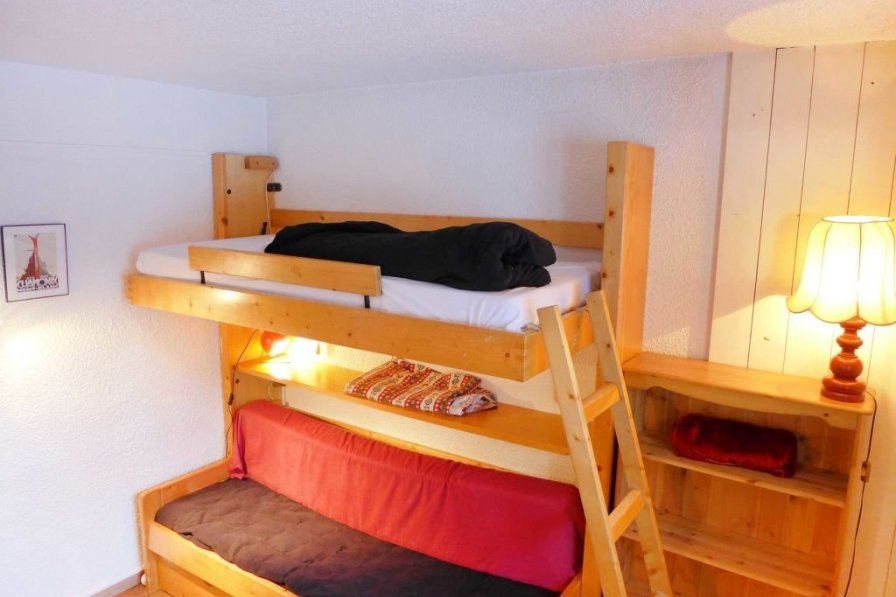 Apartment in France, Les Pelerins Le Betty