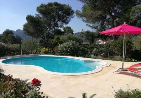 House in Le Muy, the South of France