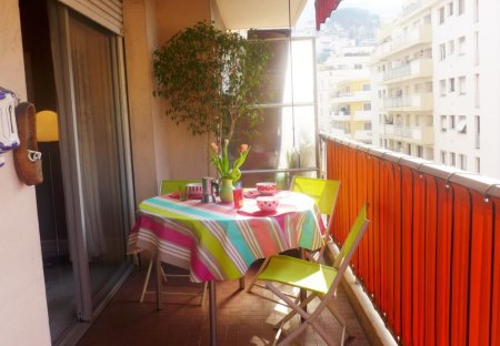 Apartment in Bonaparte, the South of France