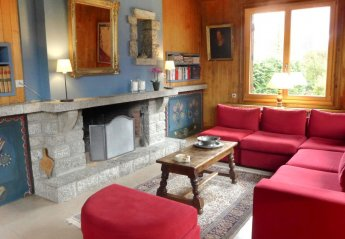 6 bedroom House for rent in Chamonix