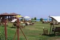 Villa in Turkey, Belek: Kadriye beach