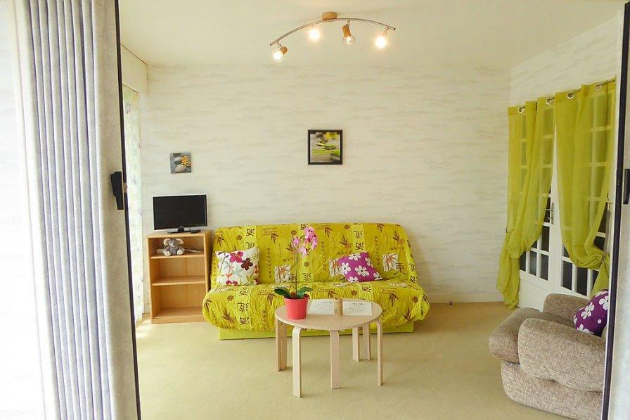 Apartment in France, Parame Centre-Rochebonne