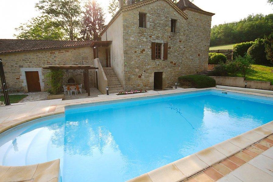 Villa in France, Le Boulvé