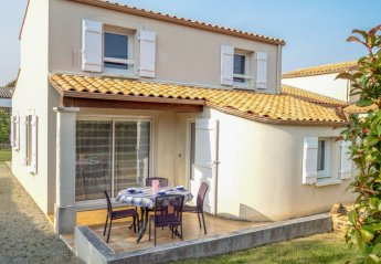 3 bedroom House for rent in Royan