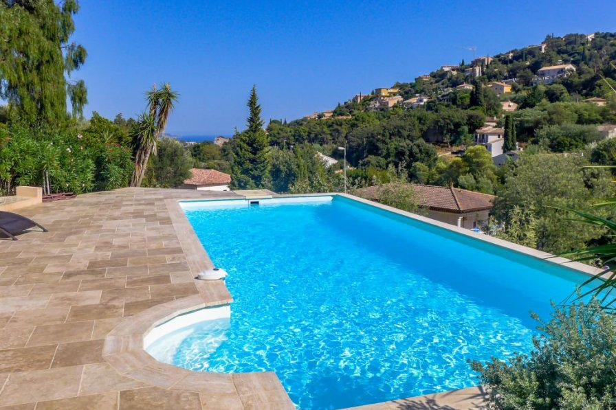 Owners abroad Villa Loupastre