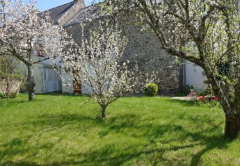 2 bedroom House for rent in Carnac