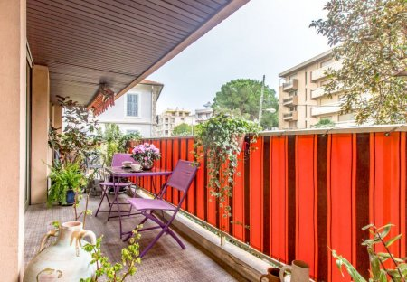 Apartment in Faculte de Lettres, the South of France