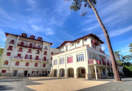 Apartment in Soorts-Hossegor, France