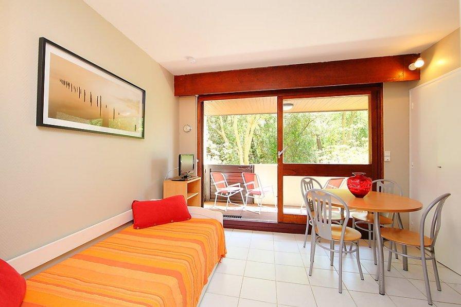 Apartment in France, Seignosse