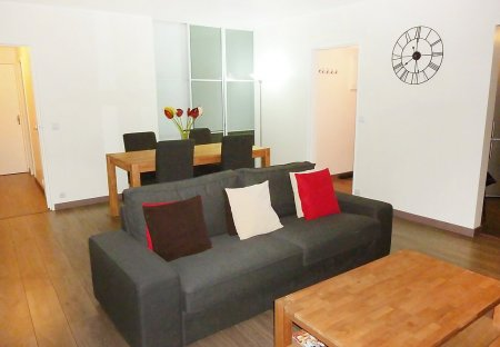 Apartment in Argenteuil, France